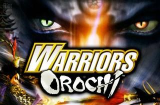 Чит трейнер на Warriors Orochi