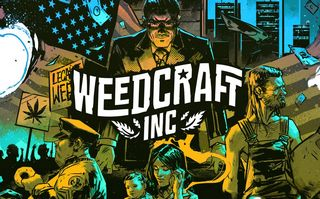 Чит трейнер на Weedcraft Inc