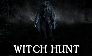 Чит трейнер на Witch Hunt