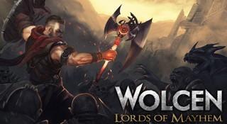 Чит трейнер на Wolcen - Lords of Mayhem