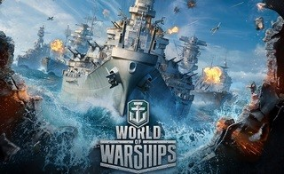 Чит трейнер на World of Warships