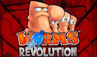 Трейнер на Worms Revolution
