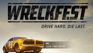Чит трейнер на Wreckfest
