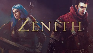 Чит трейнер на Zenith
