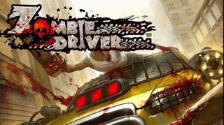 Трейнер на Zombie Driver