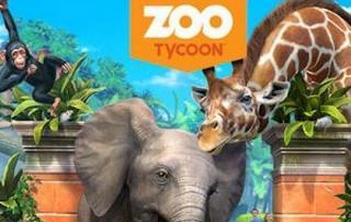 Чит трейнер на Zoo Tycoon