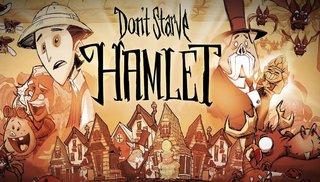 Чит трейнер на don t starve hamlet