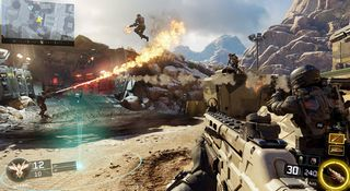 Call of Duty - Black Ops 2 Чит трейнер [+17] (Latest)