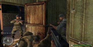 Call of Duty Чит трейнер (Latest) [+5]