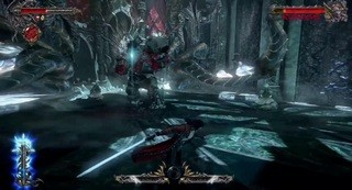 Castlevania Lords of Shadow 2 Чит трейнер [+6] (Latest)