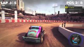 DiRT Showdown Чит трейнер [+10] (Latest)