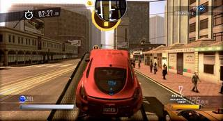 Driver - San Francisco Чит трейнер (Latest) [+5]