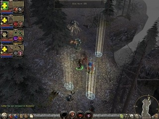 Dungeon Siege 2 Чит трейнер (Latest) [+9]