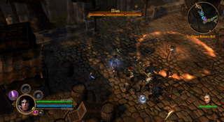 Dungeon Siege 3 Чит трейнер [+10] (Latest)