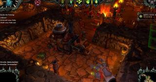 Dungeons 2 Чит трейнер [+25] (Latest)