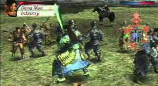 Dynasty Warriors 4 Чит трейнер [+11] (Latest)