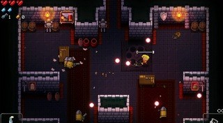Enter the Gungeon Чит трейнер [+7] (Latest)