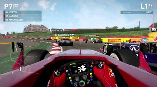 F1 2014 Чит трейнер [+2] (Latest)
