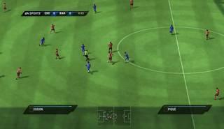 FIFA 10 Чит трейнер [+8] (Latest)
