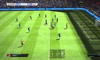 FIFA 14 Чит трейнер [+14] (Latest)