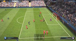 FIFA 15 Чит трейнер [+11] (Latest)