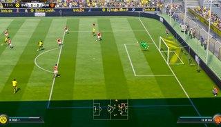 FIFA 17 Чит трейнер [+11] (Latest)