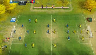 Football Tactics Чит трейнер [+5] Latest