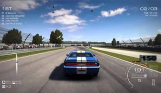 GRID Autosport Чит трейнер [+6] (Latest)