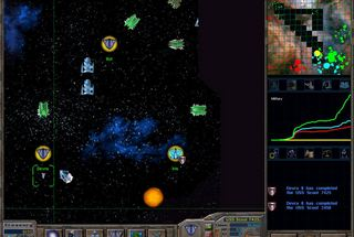 Galactic Civilizations (2003) Чит трейнер [+5] (Latest)