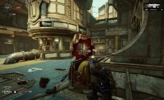 Gears of War 4 Чит трейнер [+14] (Latest)