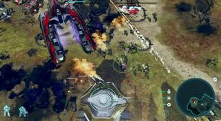 Halo Wars 2 Чит трейнер (Latest) [+6]