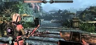 Hunted - The Demon's Forge Чит трейнер [+7] (Latest)