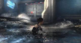 Hydrophobia Чит трейнер [+6] Latest