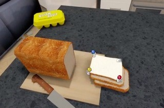 I Am Bread Чит трейнер [+4] (Latest)