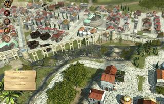 Imperium Romanum Чит трейнер [+21] (Latest)