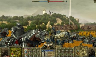 King Arthur - The Role playing Wargame Трейнер [+6] (Latest)