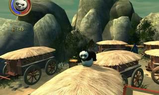 Kung Fu Panda Чит трейнер [+5] (Latest)