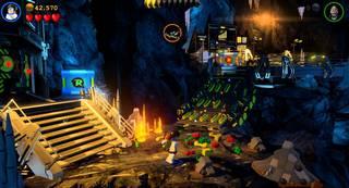LEGO Batman 3 - Beyond Gotham Чит трейнер [+5] (Latest)