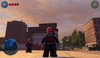 LEGO Marvel's Avengers Чит трейнер [+10] (Latest)
