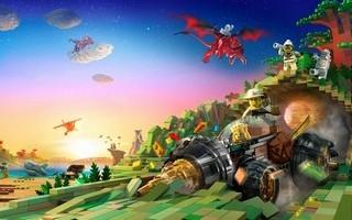LEGO Worlds Трейнер [+3] (Latest)