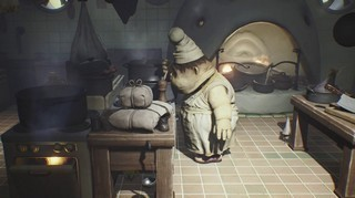 Little Nightmares Трейнер [+2] (Latest)