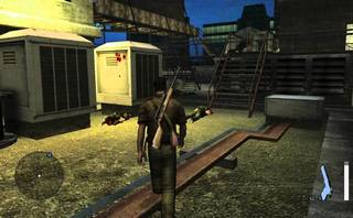 Manhunt 2 Чит трейнер [+6] (Latest)