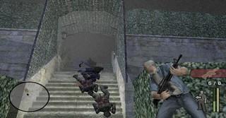 Manhunt Чит трейнер (Latest) [+5]