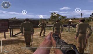 Medal of Honor Pacific Assault Чит трейнер (Latest) [+8]