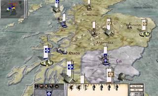 Medieval Total War Чит трейнер (Latest) [+2]