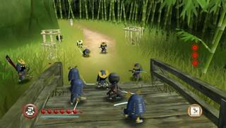 Mini Ninjas Трейнер (Latest) [+14]