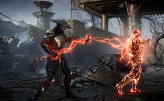 Mortal Kombat 11 Чит трейнер [+12] (Latest)