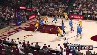 NBA 2K15 Чит трейнер [+10] (Latest)