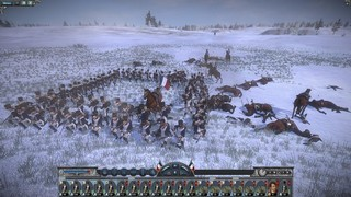 Napoleon - Total War Чит трейнер (Latets) [+7]