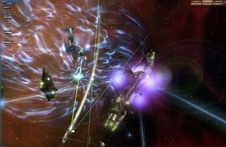 Nexus - The Jupiter Incident Чит трейнер [+5] (Latest)